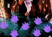 Natural Wonder Cave Escape