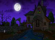 Haunted House Treasure Rescue