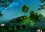 Mysterious Fantasia Forest Escape