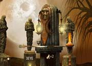 Scary Temple Escape