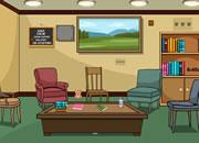 Bachelor House Escape
