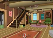Fantasy House Escape