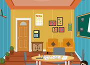 Modern Home Office Escape