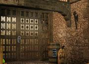 Medieval City Escape 3