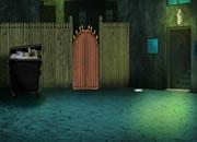 Adventure Of Shrouded House Escape