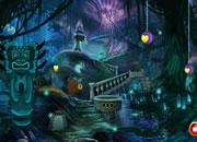 Fantasy Monster Escape