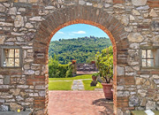 Tuscan Treasures Escape