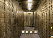 Bank Vault Trapped Escape