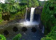Hawaii Island Escape