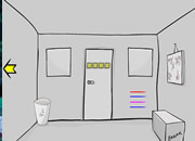 Dwell Doors Escape