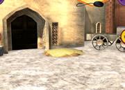 Arabic Old Town Escape Episode 2