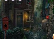 Dismal House Escape