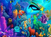 Amazing Underwater Escape