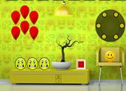 Escape From Emoji Room
