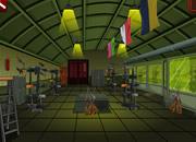 The Locker - Weapon House