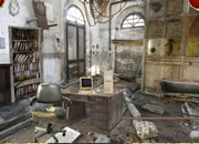 Can You Escape Abandoned Office