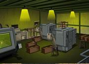 The Locker - Bullet Factory