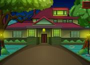 The Locker scientist house 5