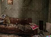 Easy Escape - Abandoned Room