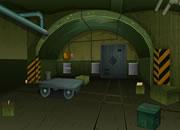 The Locker - Terrorist Shelter