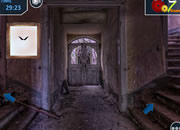 Abandoned Wonder Mansion Escape