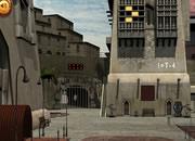 Mysterious City Escape