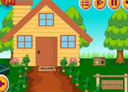 Farm Treehouse Escape