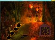 Halloween Centerpieces Escape