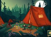 The True Criminal-The Fire Camp Escape