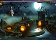 Darkwood Cemetery Escape