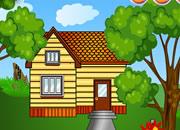 The Hunter House Escape