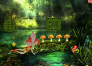 Christmas Fairyland Escape