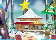 Christmas Gift Escape
