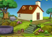 Old Cottage House Escape