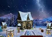The Frozen Sleigh-The Tourist Escape