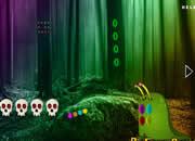 Dream Land Forest Escape