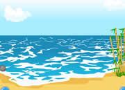 Sandy Shore Escape