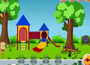 Play Park House Escape