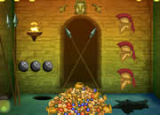 Treasure Castle Escape