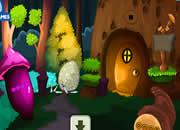Unknown Forest Escape