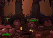 Abandoned Treasure Cave Escape