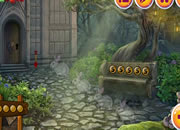 Enchanted House Escape