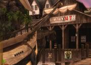 Pirate Island Escape