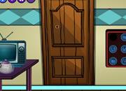 Puzzle Doors Escape