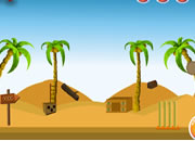 Egyptian Mummy Escape