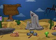 Egyptian Mystery Desert Escape