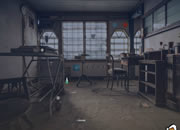 Marooned Hospital Escape