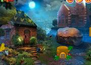 Ancient Guest House Escape