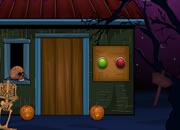 Cursed Pumpkin Escape