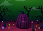 Spooky Land Escape 2